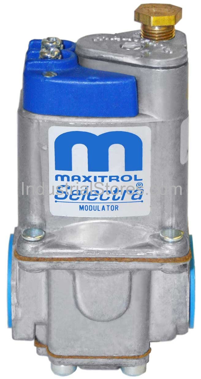 "Maxitrol M420-3/8 Modulator Valve 3/8"""
