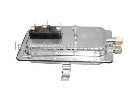 Cleveland Controls AFS-228 Air Pressure Switch