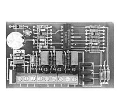 Belimo ADS-100 Analog-Digital Switch