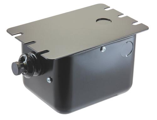 Allanson 1092-SG Ignition Transformer For Gas Applications