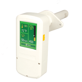 Vulcain IAQ-DAV-TRH VOC Monitor Temperature and rH
