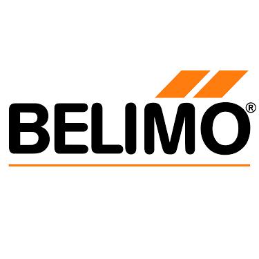 Belimo ARB24-3-T 24Vac/Dc 180In/Lb Actuator