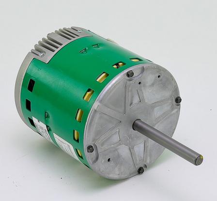 Fasco 6705 Evergreen Motor 1/2HP 208-230/277V 5-Speed