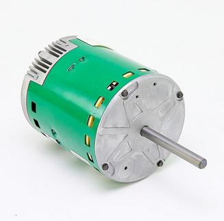 Fasco 6707 Evergreen Motor 3/4HP 208-230/277V 5-Speed