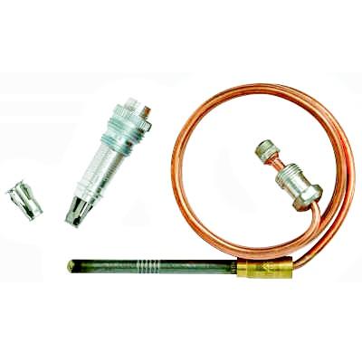 "Honeywell Q340A1108 30MV Thermocouple 48"" long"