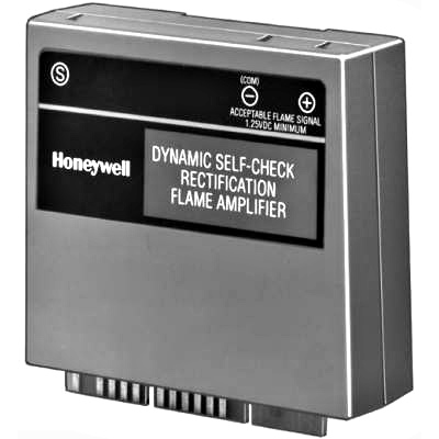Honeywell R7851B1000 Optical Flame Amplifier