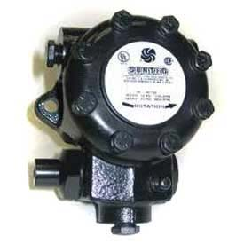 Suntec J4PA-B1000G Single Stage 1725/3450 RPM Oil Pump