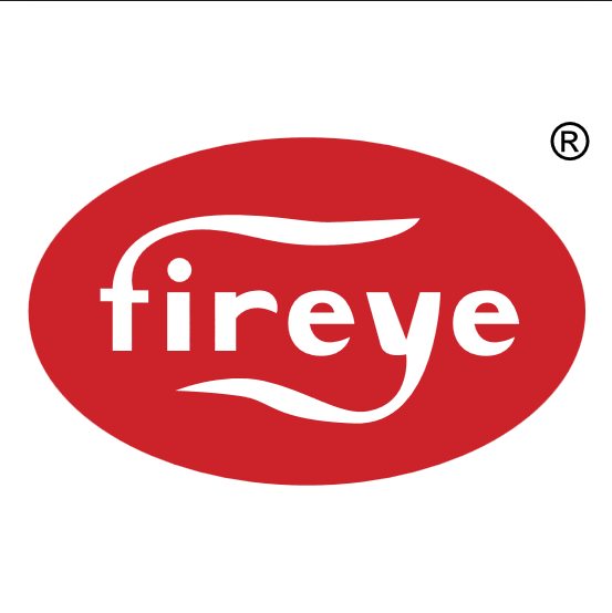 Fireye 129-162-1 Keypad and bezel kit for the 45FS1
