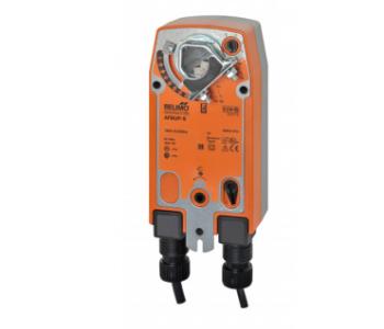 Belimo AFX24-MFT-S 24V 180psi Spring Return Proportional 2/10Vdc Actuator