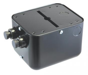 Allanson 421-BT387 Transformer with Multi Burner Applications
