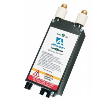 Allanson SC-2100 Chek-Mate Oil Equipment Testing Equipment