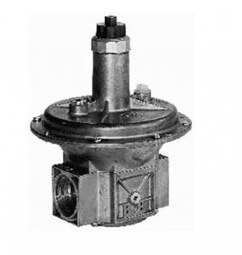 Dungs 058-628 Stand Alone Pressure Regulator 500 MBAR FRS 520 2 RP