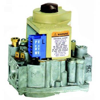 Honeywell VR8204H1006 24V Intermittent Pilot Natural Gas Valve