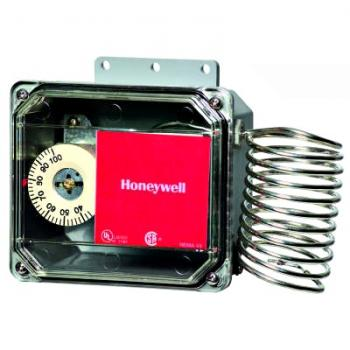Honeywell T631F1084 Line Voltage Temperature Controller