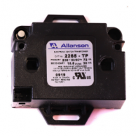 Allanson 2265-TP Ignition Transformer with Mounting Tabs 240 Vac