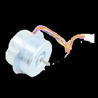 Sanyo 6231597272 Fan Motor