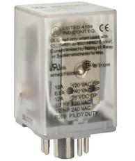 Schneider Electric 8501KPDR12V53 Relay 2PDT 24VDC