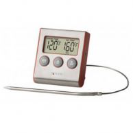 Taylor TAP1487 Digital Wired Probe Thermometer
