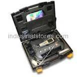 Testo 400563.3344 Gas Analyzer Kit O2 Plus Industrial Kit