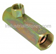 "Pyronics 2351-8-MMC 1"" Air Inlet NPT"