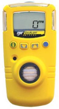 BW Technologies GAXT-S-DL GasAlertExtreme, 0 to 100ppm