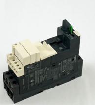 Square D LUB12 Motor Starter Non-Rev