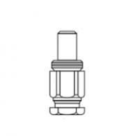 Baso Y90AA-7221 .021 Orifice Natural Gas 1/4 Cc
