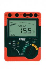 Extech 380395-NIST Insulation Tester with NIST Traceable Certificate