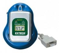 Extech 42265 Temperature Datalogger Kit with PC Interface