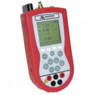 Meriam MFT4010-11-1-00-3-01-1 HART Modular Calibrator with Case, CE 3 Year DLS
