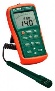 Extech EA20 EasyView Hygro-Thermometer
