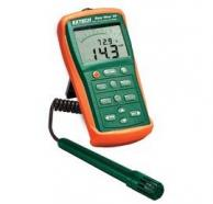 Extech EA20-NIST EasyView Hygro-Thermometer with NIST Traceable Certificate