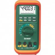 Extech MM560A-NIST True RMS MultiMaster High Accuracy Multimeter with NIST Traceable Calibration