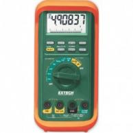Extech MM570A MultiMaster Multimeter with Thermometer
