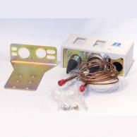 "Ranco O12-1506 Dual Pressure Control 12"" 50 PSI 36"" 100-250 PSI"