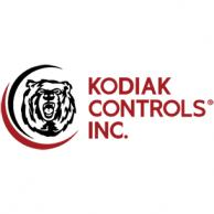 Kodiak Controls V203621002-72 -40/65f Remote Thrmtr,6'Cap