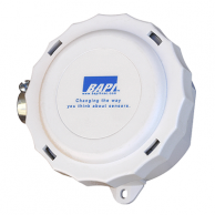 Automated Logic ALC/420CO-3-ND-EUO Carbon Monoxide Monitor