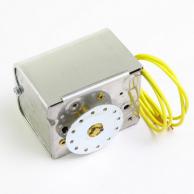 Erie 0453H0077EA00 Medium Duty 2-Way Spring Return Damper Actuator Direct Drive Clockwise Rotation 24 V 50/60 Hz