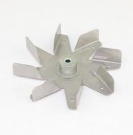 Tjernlund 950-0017 Impeller Wheel For SS-2 Stainless Steel