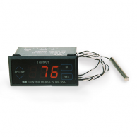 Control Products TC-110S24-R Single Stage Temperature Controller