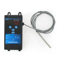 Control Products TCA-9102S-HV2 Temperature Controller Alarm