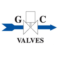 "GC Valves S401GF02L1CF5 Solenoid Valve 3/8"" 120V Stainless Steel Normally Closed"