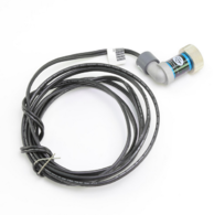 Fireye UV8A UV Scanner with 1/2 NPT Connector and 90 Degree Angle Head