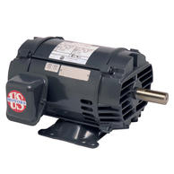 Nidec-US Motors (Emerson) FF100E2BS Motor 100HP 230/460V 3-Phase