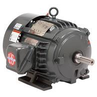 Nidec-US Motors (Emerson) H100P2E Motor 100HP 230/460V 1780RPM