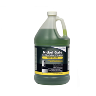 Nu-Calgon 4287-08 Nickel-Safe Ice Machine Cleaner (1 Gallon)