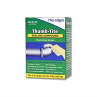 Nu-Calgon 4216-92 Insulation Slugs Thumb-Tite