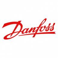 Danfoss AM-1612-BK Conduit Fitting M16 x 1/2""