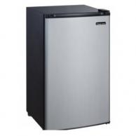 Magic Chef MCPMCBR350S2 Refrigerator 3.5 Cubic-Feet