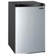 Magic Chef MCPMCBR440S2 Refrigerator 4.4 Cubic-Feet ( Silver )